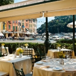 THE CHUFLAY RESTAURANT - BELMOND SPLENDIDO MARE