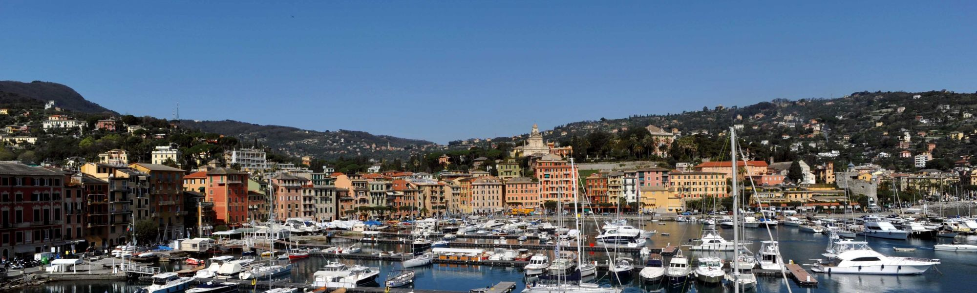 Hotels in Santa Margherita Ligure e Portofino